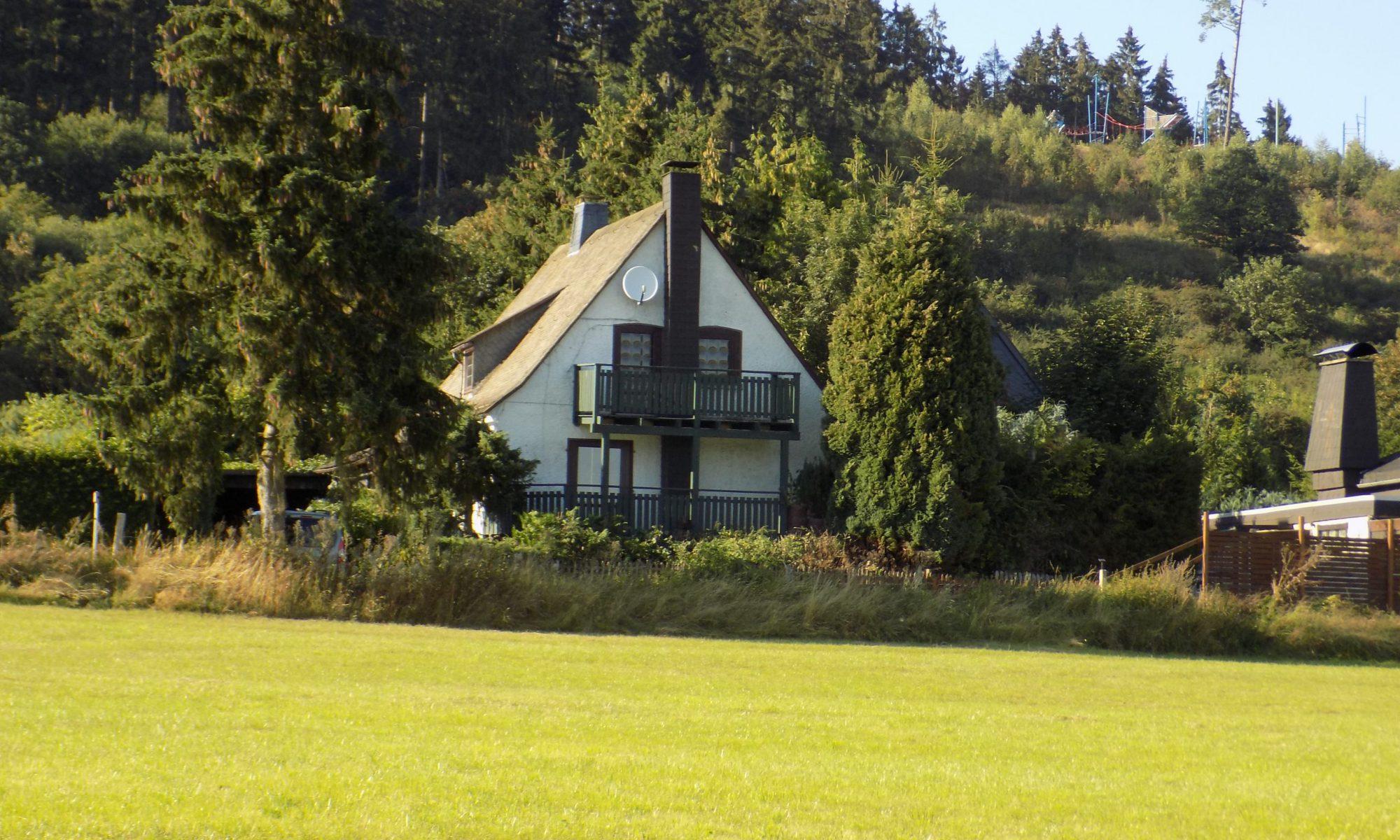 Haus am Bromberg